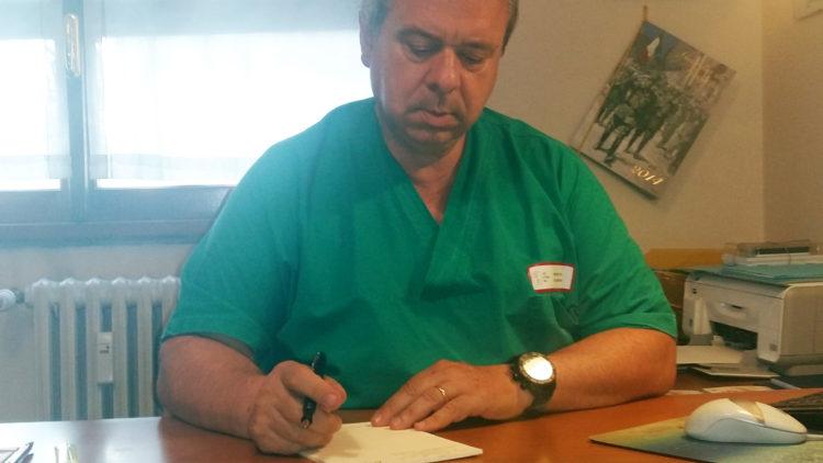 Urologo a Roma: dott. F. Meneschincheri